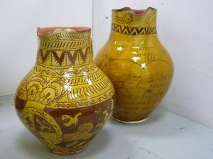 Harvest jugs